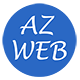 AZWeb | Web design services